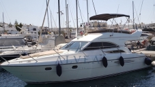 Princess 40 Flybridge