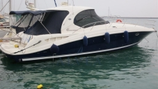 Sea Ray 455 Sundancer HT